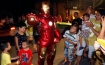 Iron Man in China