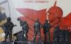 Ukraine rebels immortalised