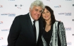 Jay Leno at humour awards