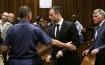 Prison for Pistorius