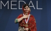 Liberty Medal for Malala