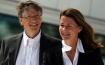 Gates couple 'richest'