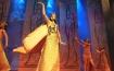 'Pharaohs' on stage