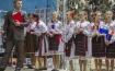 Europe Day celebrations