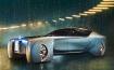 Rolls-Royce's Vision Next 100