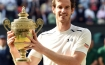 Murray wins second title