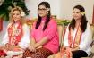 VIP daughters