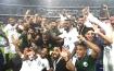 Saudis book World Cup return