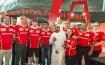 Kimi enjoys Abu Dhabi thriller ride