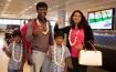 Abu Dhabi marks India I-Day in style