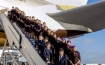 Etihad flies high with All-women flight