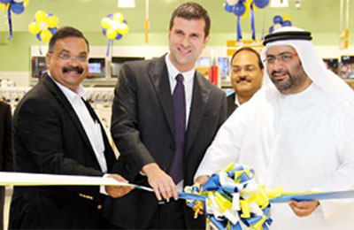 Sharaf DG unveils big Bahrain plans
