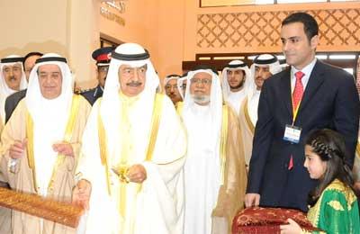 Top fair to highlight Bahrain's industrial might
