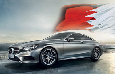 Mercedes Benz Bahrain Offers Festive Deals