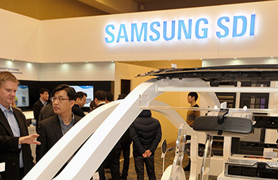 Gulf Industry Online - ABB, Samsung SDI join hands to ...