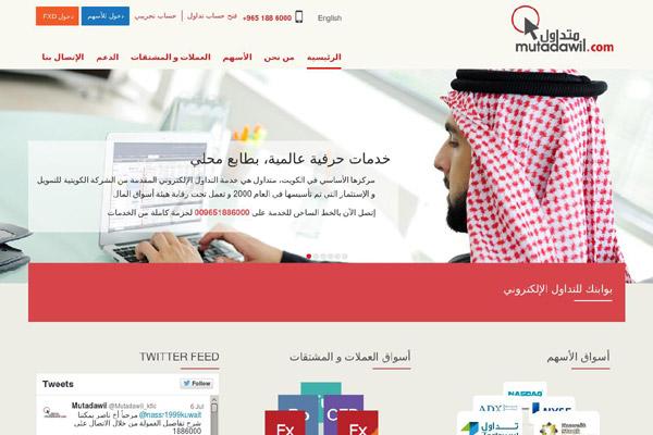 Forex trading jobs in kuwait
