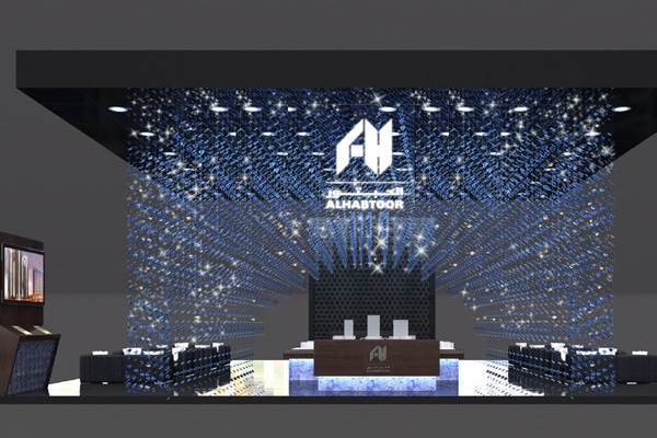 Al habtoor to open luxury hotel in dubai for Top hotels in dubai 2015