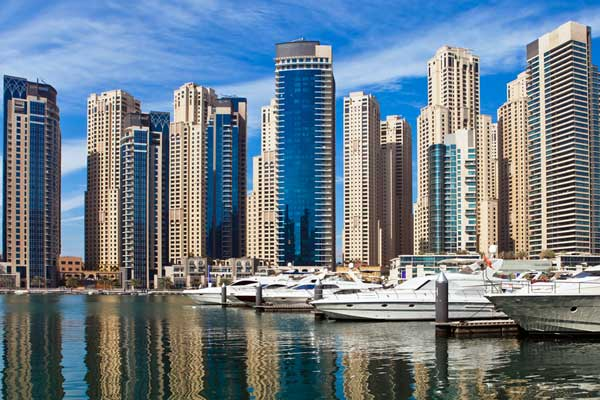 Dubai apartment prices down 11pc, to drop further