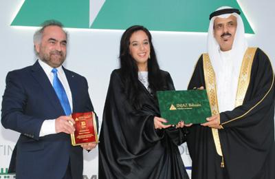 Injaz Bahrain trainee numbers to hit 100,000
