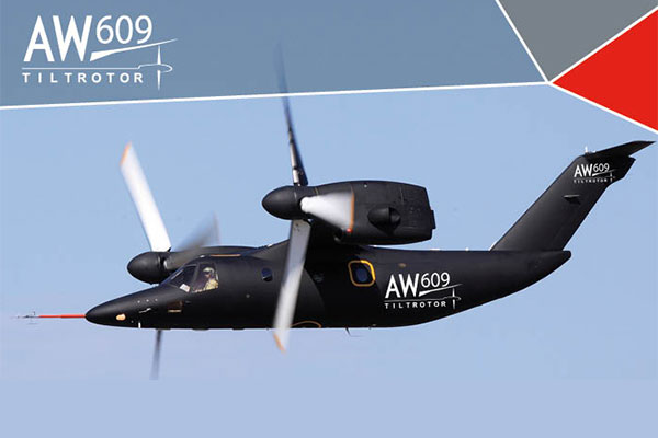 UAE to buy 3 AgustaWestland aircraft