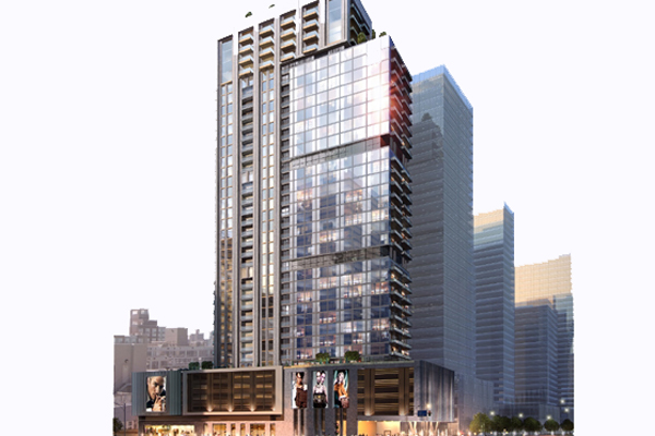 Artar Launches New Residential Project In Downtown Dubai