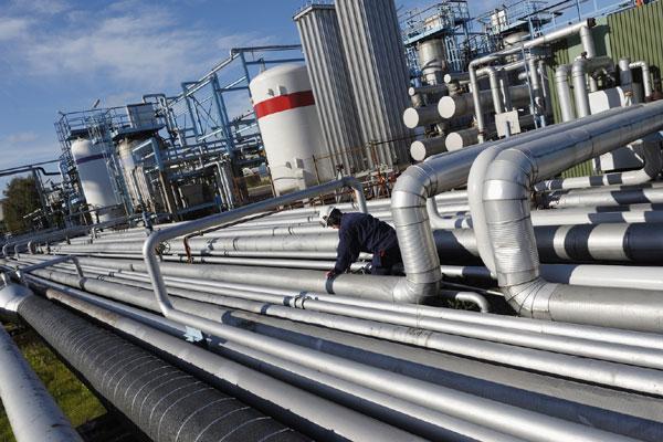 Oman to speed up Iran gas pipeline project | Marasi News