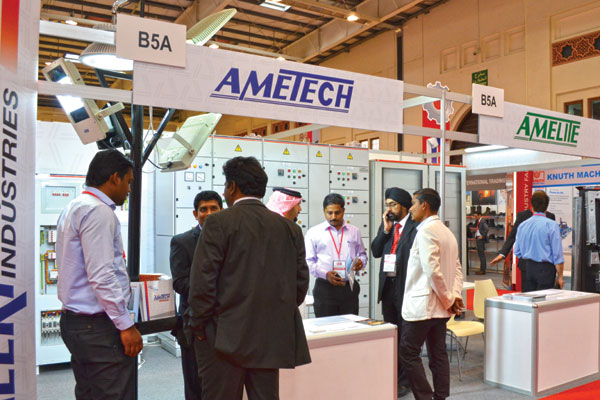 Ameeri to expand horizons