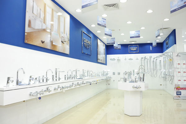 Egypt University Partners With Grohe For Design Series