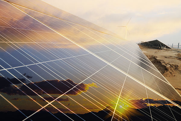 Qatar To Build 1 000 Mw Of Solar Power Capacity