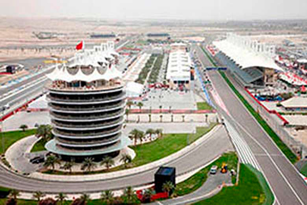 Push For New F1 City At Bahrain International Circuit