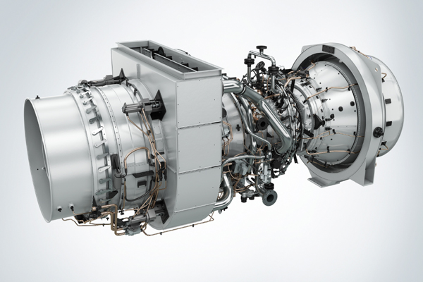 Siemens Ships Gas Turbine Generator Package To Abu Dhabi