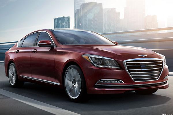 Hyundai ropes in bentley designer for luxury car for Lee hyundai motor finance
