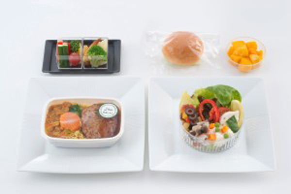 Japan Airlines to provide Halal certified Muslim meals