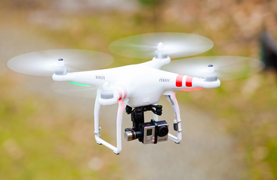 Commander ar drone bebop et avis un drone sans camera