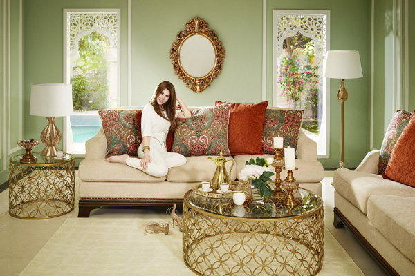 Home centre to introduce category based offerings Home center furniture in dubai