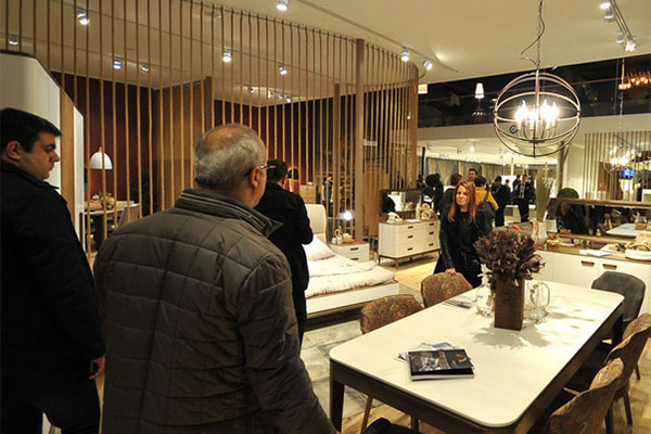 Istanbul Furniture Fair To Feature 1 000 Brands