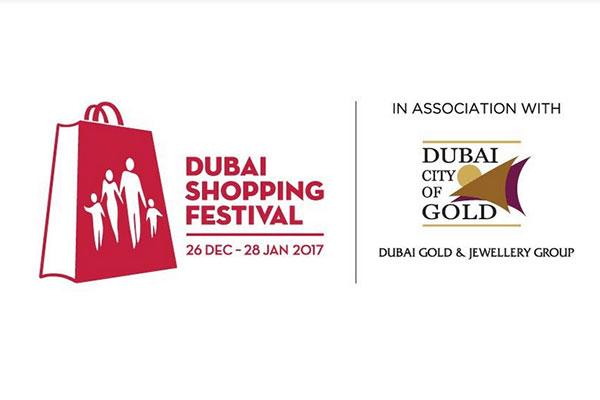 Dubai Shopping Festival offers 34kg gold in raffle