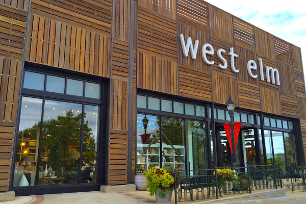 West Elm Opens First Furniture Store In Qatar