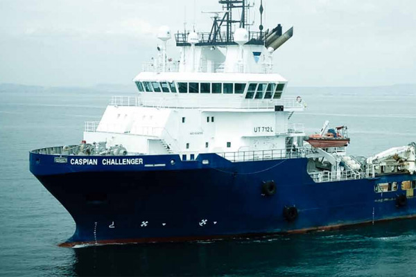 Topaz Energy & Marine wins $100m Dragon Oil deal