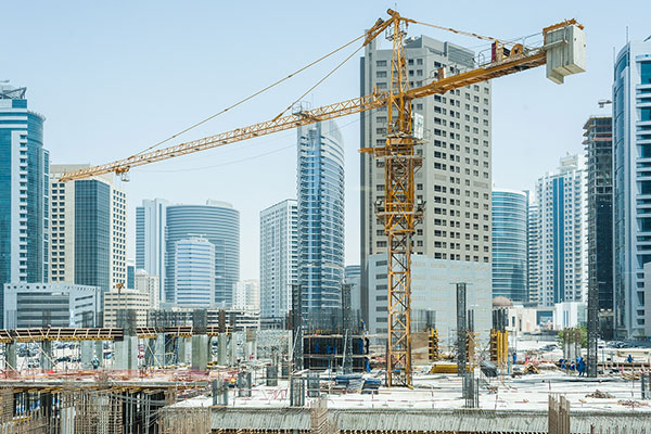 Dubai launches real estate projects worth $5 7bn in H1
