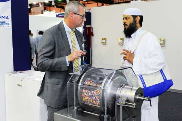 UAE: Global Halal food market poised for solid growth