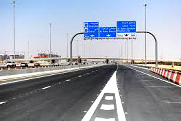 Saudi Arabia aims to develop six new toll roads