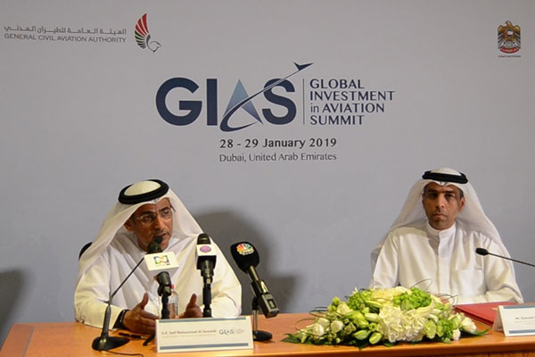 UAE To Invest Over $23bn In Airport Development