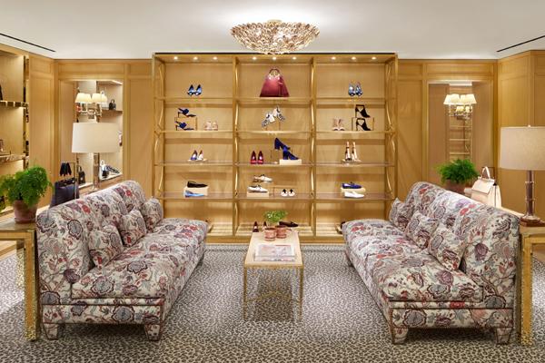 5e2c717c5531 Tory Burch opens two new stores in Saudi Arabia