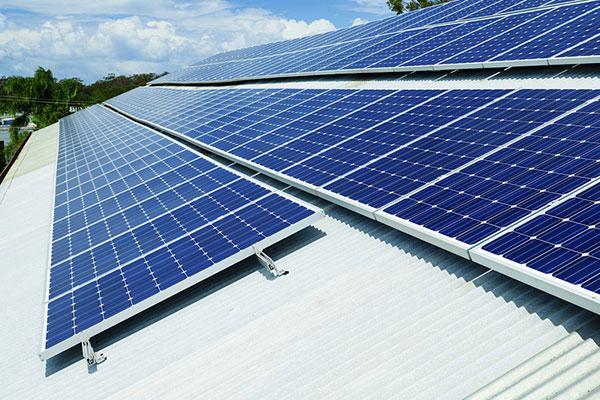 Ja Solar Supplies Perc Modules For Dubai Plant