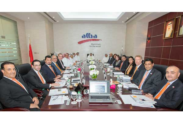 Alba Line 6 'a turning point for Bahrain'