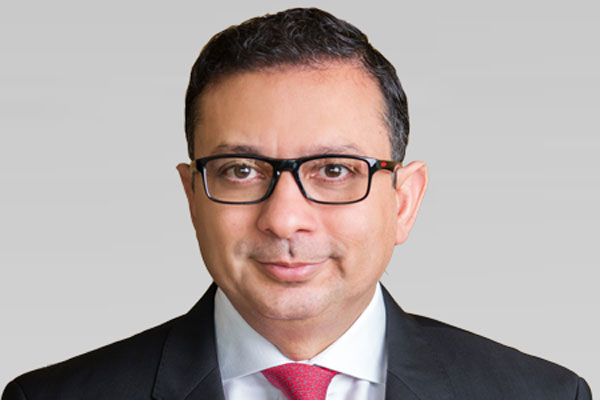 VFS Global CEO wins top award