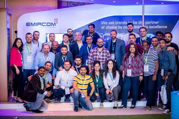 Emircom Supports Cisco Connect 2019 As Diamond Sponsor