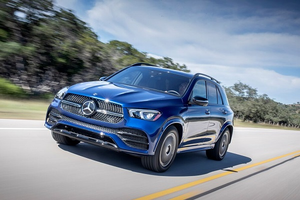 Merc-Benz picks manufacturing partner for Egyptian assembly unit